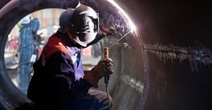 SAIW championing work-based apprenticeship learning for welding industry