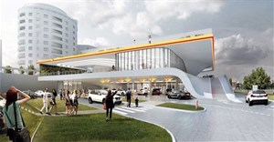 The fuel station of the future