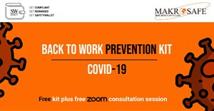 Covid-19 workplace health and safety response plan
