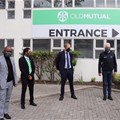 Old Mutual provides isolation facility for Western Cape Covid-19 efforts