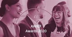 AWIEF Awards 2020 calls for nominations