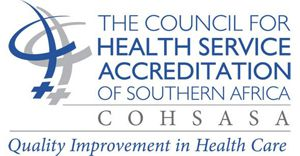 Latest accreditations awarded to healthcare facilities by COHSASA