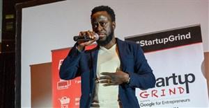Sandras Phiri bids farewell to Startup Grind