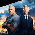 Hobbs & Shaw: The fast, furious, butt-kicking action-fest now on Showmax