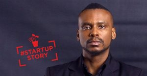 #StartupStory: David Phume, an African technologist on a mission
