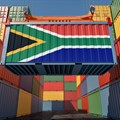 Economic cooperation is the linchpin of the US-SA bilateral relationship. Shutterstock