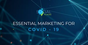 Essential marketing during Covid-19