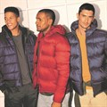 Woolies winter wear incorporates textiles made from recycled PET bottles