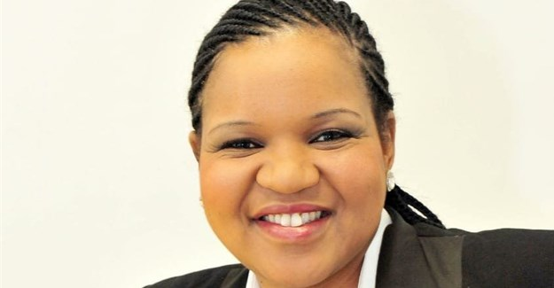 Sindiswa Makhubalo, head: bank and payment providers, FSCA