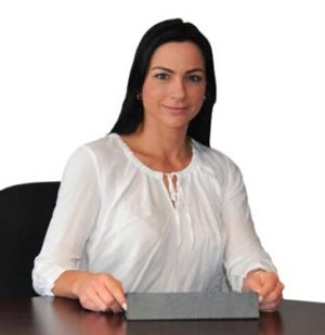 Jorja Wilkins, a Marketing Executive at Primedia Outdoor