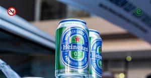 Heineken South Africa expands availability of Heineken 0.0 to meet consumer interest