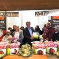 Eskort donates over R1m worth of food parcels