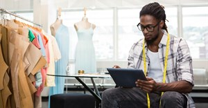 Equipping Africa's fashion entrepreneurs to conquer Covid-19