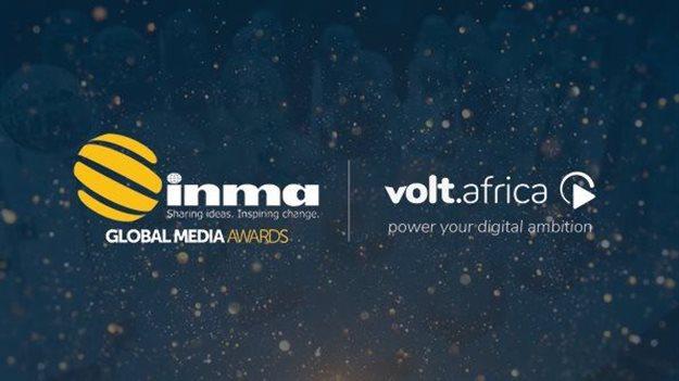Volt Africa wins big at INMA Global Media Awards