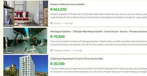 Gumtree SA offers free, unlimited listings for property agents