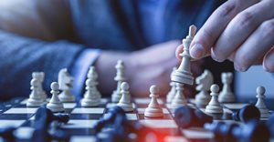 #LockdownAdvice: Going on the strategic offensive