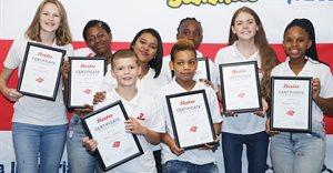 Bata Youth Board Of Directors take silver!