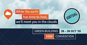 GBCSA takes Green Building Convention into immersive, virtual world