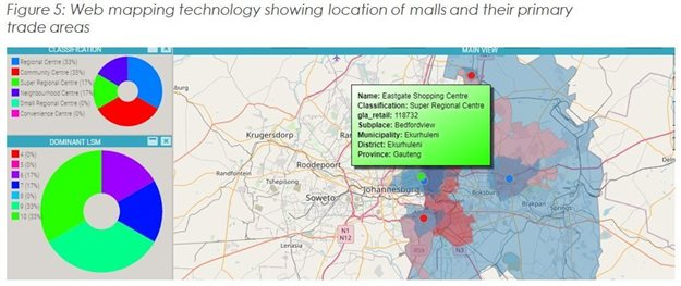 Malls will need a better understanding of shoppers, shopping behaviour going into the future