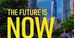 New report: The Future of Infrastructure - Creating opportunity for everyone