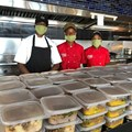 How the Chefs with Compassion alliance is producing sustainable meals for vulnerable communities in SA