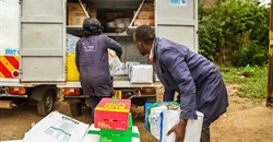 Sokowatch e-voucher scheme delivers relief to Kenya's vulnerable