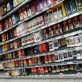 Covid-19 shifting snacking and shopping behaviour in SA