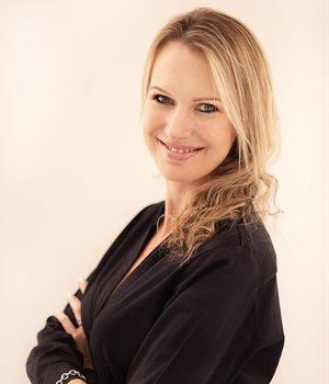 Kim Palmer - Business Development Manager at Mamela Media