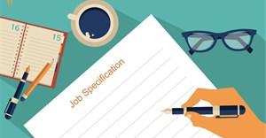 How to write a great job description