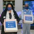 Metropolitan donates 10,000 masks to 150 WC schools