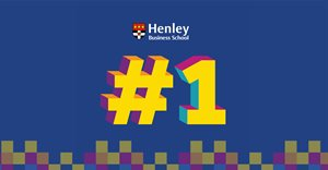 Henley Business School Africa is the MBA best business school in South Africa - for a third year running