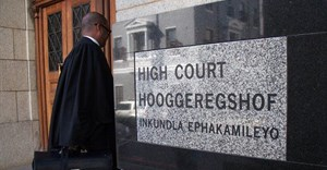 Judge Patricia Goliath of the Cape High Court will have to decide whether a defamation case brought by an Australian mining company is a SLAPP suit. Archive photo: Ashraf Hendricks / GroundUp
