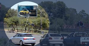 Primedia Outdoor successfully executes first Prime-Intelligence advertising campaign alongside Audi South Africa
