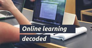 Online learning decoded