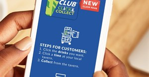 New click and collect drinks ordering platform targets taverns