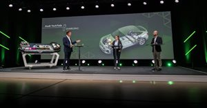 Audi communicates in new digital formats