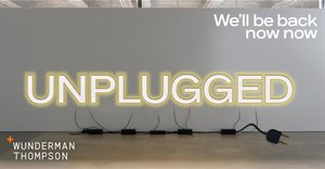 Wunderman Thompson gets unplugged