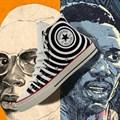 Converse peace initiative selects African artists Fhatuwani Mukheli, Sindiso Nyoni