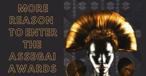 More reason to enter the Assegai Awards