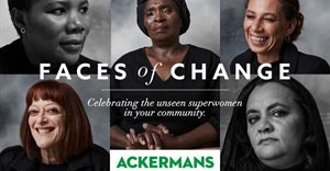 Faces of Change: Ackermans celebrates women making a difference in their communities