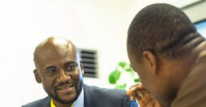 Building winning connections for startups in Francophone Africa