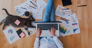 WFH habits of effective people