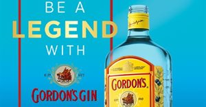 Gordon's Gin launches #BeALegend Kaya FM radio conversation series