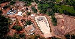 Ivanhoe's Kamoa-Kakula Mine in DRC