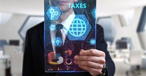Can Sars deduct tax debts from your bank account?