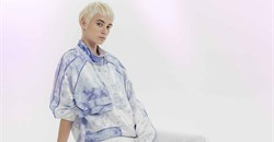 Puma biodesign project explores sustainable ways to produce and dye textiles