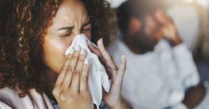 How is Covid-19 boosting SA's cough, cold and flu remedies market?