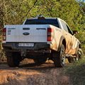 Is the Ford Ranger Raptor the boss of 4x4's?