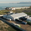 Strandfontein temporary desalination plant being decommissioned