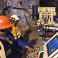 Kibali Mine is fully automated. Image: Barrick Gold Corporation